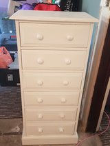 Tall set of drawers in Lakenheath, UK