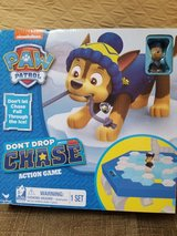 Paw patrol game new in Plainfield, Illinois