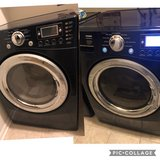 LG Washer and Gas Dryer Set in Plainfield, Illinois