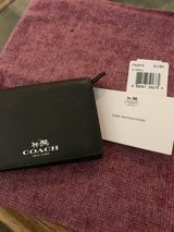 coach wallet in Westmont, Illinois
