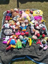 stuff animals in Beaufort, South Carolina