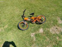 mongoose trick bike for sale only $15 DOLLARS in Camp Lejeune, North Carolina