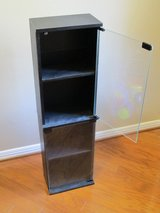 CD/DVD Cabinet in The Woodlands, Texas