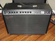 FENDER AMP FM 212R in Camp Lejeune, North Carolina