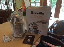Breville the Citrus Press **brand new in box** in Westmont, Illinois