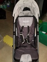 Graco infant seat & stroller in Plainfield, Illinois