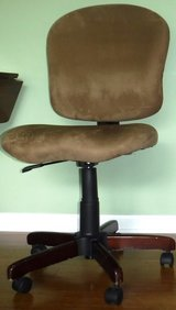 Desk / Office Chair - Adj Height in Westmont, Illinois