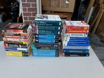 Dozens of Computer Books in Kingwood, Texas