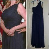 Alicepub Gown size 10 in Camp Pendleton, California