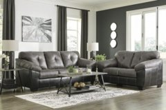 Ashley Sofa and Loveseat in Westmont, Illinois