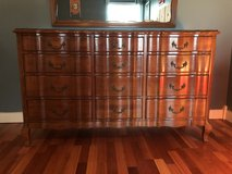 Dressers with mirror in Westmont, Illinois