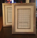 Metal Matted Frames in Yorkville, Illinois