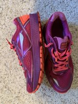 brooks size 8 1/2 in Conroe, Texas