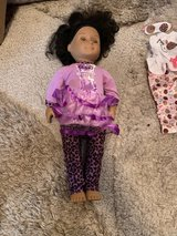 journey girl doll with 3 extra outfits in Kingwood, Texas