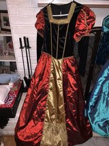 kids costumes Victorian / Renaissance dresses in Kingwood, Texas