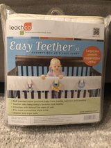 Leach co Easy Teether XL in Westmont, Illinois