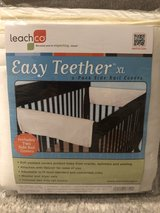 Leach co Easy Teether XL side rails in Westmont, Illinois