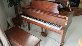 Exceptional Baldwin Baby Grand Piano in Chicago, Illinois