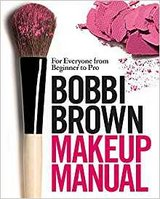 BOBBI BROWN MAKE UP BOOK in Lakenheath, UK
