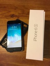 iPhone 6s 16GB (unlocked), screen guard / case included in Chicago, Illinois