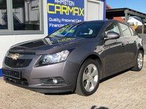 2012 Chevrolet Cruze 1.8 LTZ in Spangdahlem, Germany