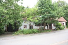 Renovated & Charming Farmhouse with 4 Bedrms / 2 Baths - 20 mins to RAB in Ramstein, Germany