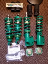 Tein Street Basis Z Coilover System - 2013+ FR-S / BRZ / 86 (NEW) in Fort Campbell, Kentucky
