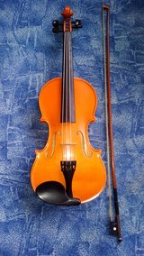 Lessons for Violin / Lessons for Recorder in Ramstein, Germany