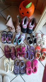 Girls shoes in Chicago, Illinois
