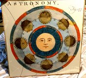 Astronomy Astrology Sun Picture in Kingwood, Texas