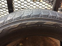 2~ Used tires in Fort Campbell, Kentucky