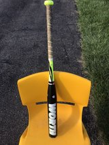 "worth Storm fast pitch softball bat 30"" 17 oz in Yorkville, Illinois"