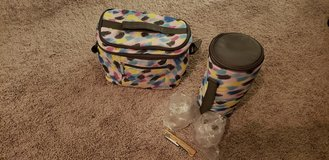 Brand New DSW Wine Chiller Set & Matching Cooler Bag in Camp Lejeune, North Carolina
