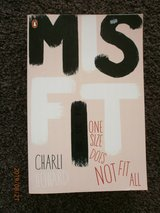 Misfit BY CHARLI Howard VERY GOOD CONDITION in Lakenheath, UK