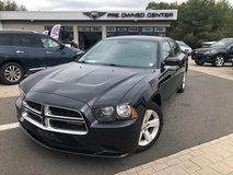 !LOW COST MUSCLE CAR! 2014 CHARGER AUTOMATIC in Spangdahlem, Germany