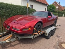 Towing Service, most affordable in Ramstein, Germany