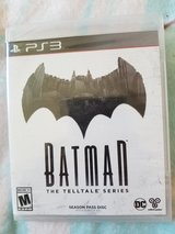 Batman new sealed ps3 in Plainfield, Illinois