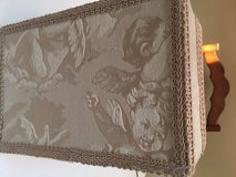 Jewelry Box / Tapestry Covered in Kingwood, Texas