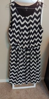 Size 12 women's dress like new in Spring, Texas