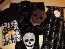 For the love of Skulls in Spring, Texas