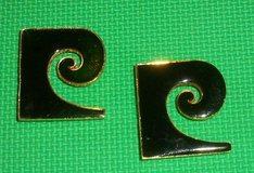 2 Pierre Cardin Belt Buckles in Bolingbrook, Illinois