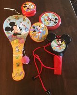 Mickey Mouse Toys in Joliet, Illinois