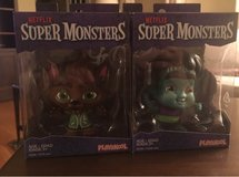 Super Monsters in St. Charles, Illinois