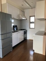2bed nice apt in Awase, move-in ready! in Okinawa, Japan