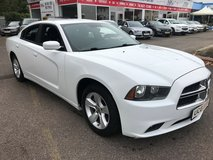 2012 Dodge Charger SE in Wiesbaden, GE