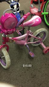 Girls Bike in Fort Leonard Wood, Missouri