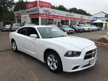 2012 Dodge Charger SE in Ramstein, Germany