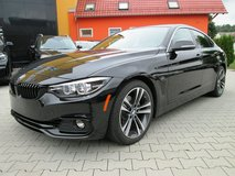2020 BMW 430i Gran Coupe Sportline in Spangdahlem, Germany