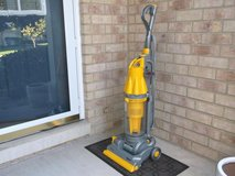 CLEAN Dyson DC07 Vacuum Cleaner in Naperville, Illinois