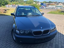 BMW 325I X drive Automatic A/C Guarantee in Ramstein, Germany